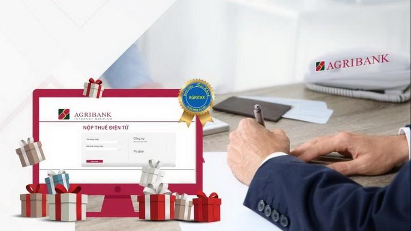 Agribank ứng dụng công nghệ vào thanh toán các dịch vụ công    - ảnh 2
