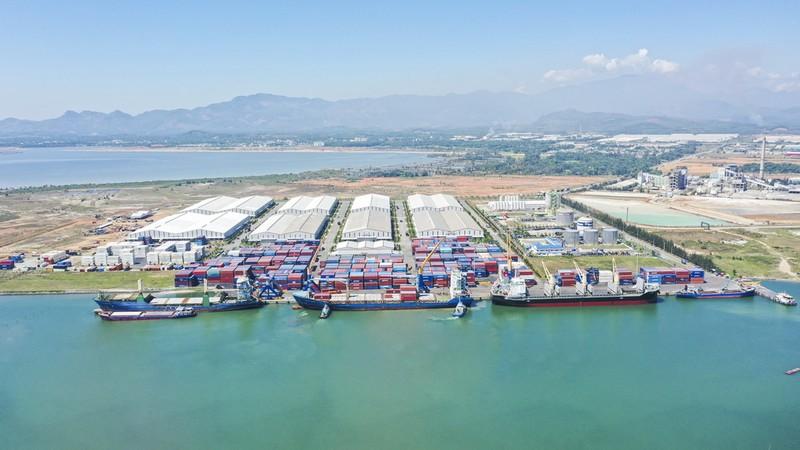 THACO xuất khẩu ô tô qua Thái Lan - ảnh 2