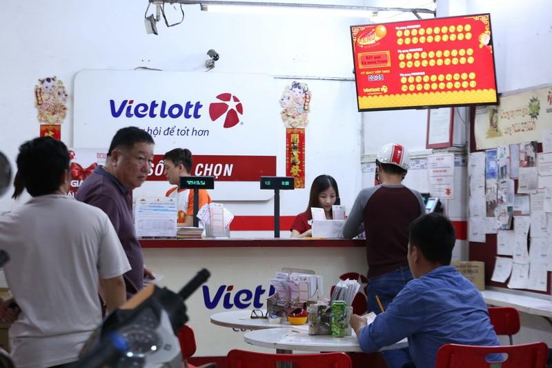 Vietlott triển khai kinh doanh tại Tiền Giang - ảnh 1
