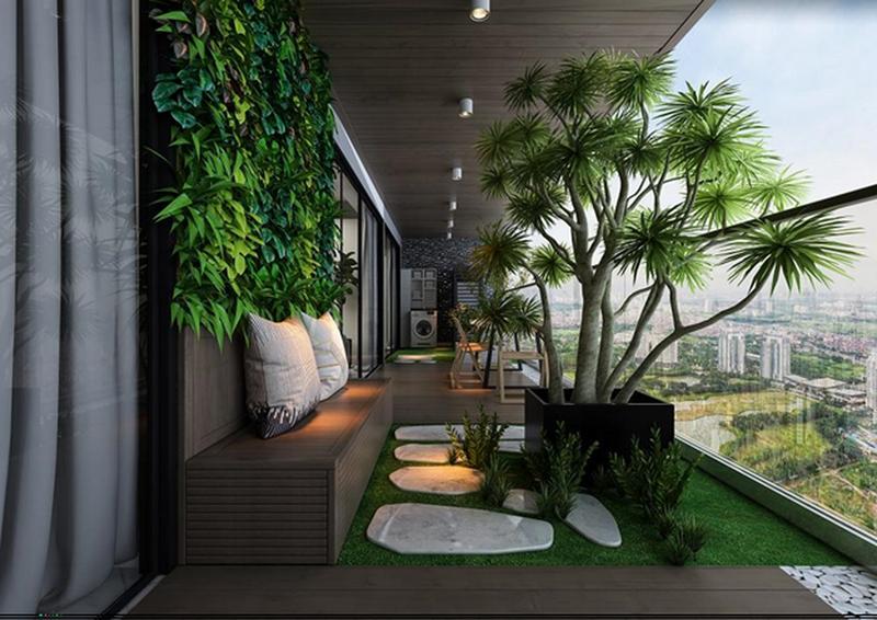 Chuỗi bất động sản sinh thái thông minh Sunshine Homes         - ảnh 1