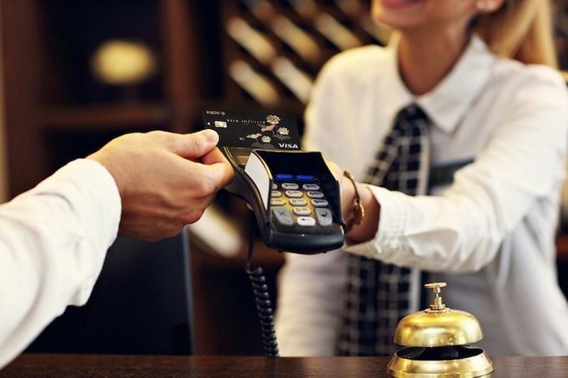 Thẻ tín dụng dành cho giới thượng lưu - ảnh 1