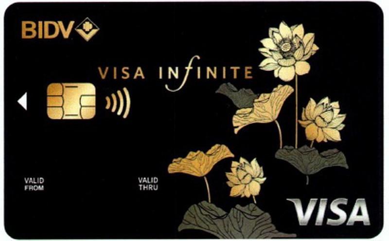 Thẻ tín dụng dành cho giới thượng lưu - ảnh 2