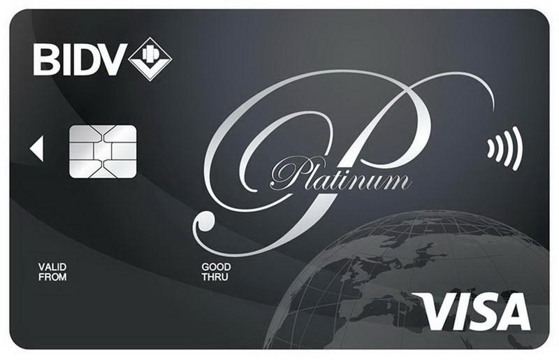 Trải nghiệm đẳng cấp thẻ tín dụng hạng Platinum - ảnh 2