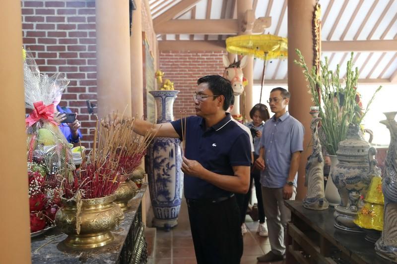 Him Lam Land và hành trình tri ân mảnh đất Quảng Trị anh hùng - ảnh 1