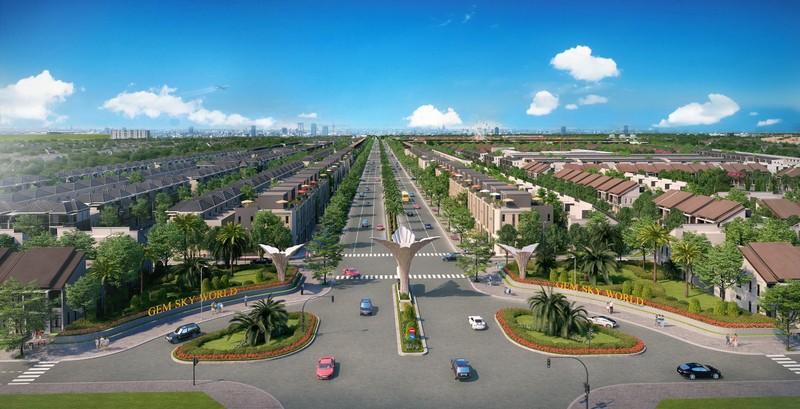 Đồng Nai đảm bảo tiến độ khởi công Sân bay Long Thành      - ảnh 2