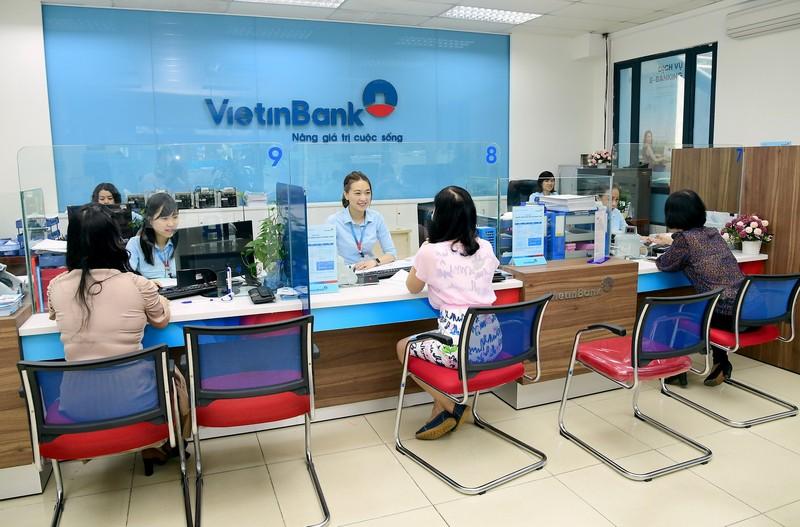 VietinBank thực hiện 'mục tiêu kép' trong hoạt động kinh doanh - ảnh 1