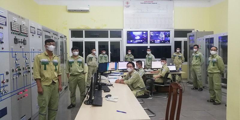 PTC2 đảm bảo vận hành lưới điện an toàn mùa dịch COVID-19      - ảnh 1