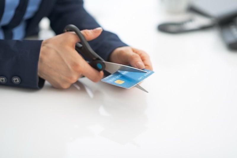 Cảnh báo các hình thức gian lận khoản vay và thẻ tín dụng - ảnh 2