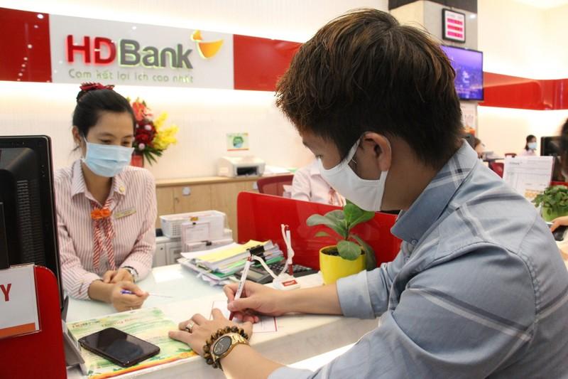 HDBank tăng trưởng cao, kiểm soát nợ xấu dưới 1,1% - ảnh 1