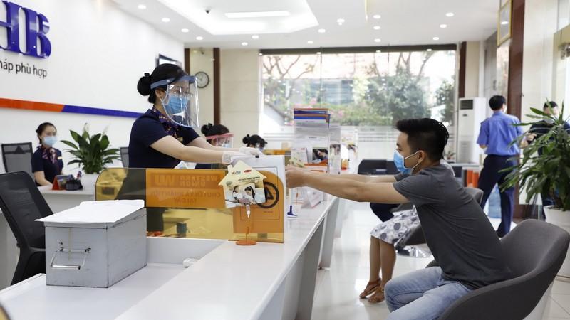 SHB triển khai gói tín dụng ưu đãi tại Đà Nẵng, Quảng Nam      - ảnh 1