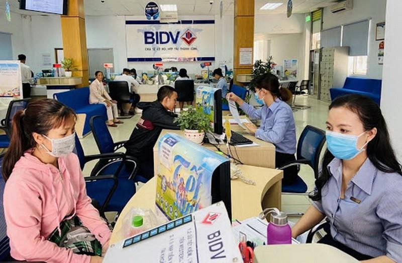 BIDV: Linh hoạt rút gốc từng phần, lãi suất cộng dồn - ảnh 1