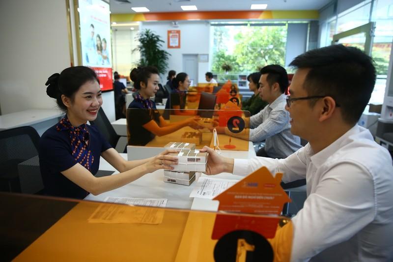 SHB: 'Ngân hàng Tài trợ Thương mại tốt nhất Việt Nam' - ảnh 1