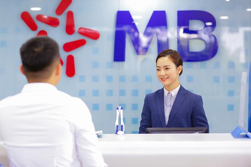 MB: Ngân hàng tiên phong cấp tín dụng cho năng lượng tái tạo - ảnh 1