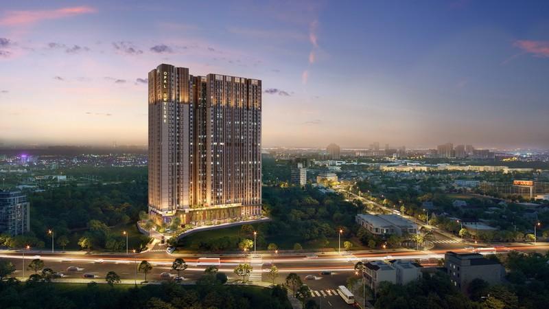 Thuận An lên thành phố: Cơ hội vàng cho BĐS Bình Dương - ảnh 2