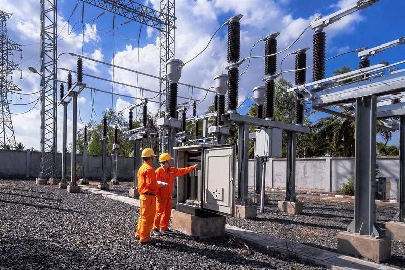 EVN dự báo tình hình cung ứng điện năm 2021 - ảnh 1