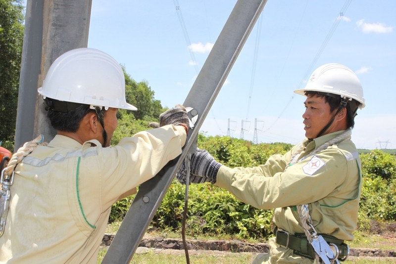 EVN dự báo tình hình cung ứng điện năm 2021 - ảnh 2