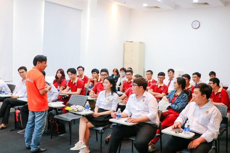 Đại học Quốc tế Sài Gòn đào tạo thêm 4 chuyên ngành mới        - ảnh 2