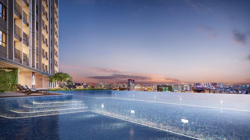 Opal Skyline đón đầu nhu cầu nhà ở Thuận An – Bình Dương       - ảnh 2