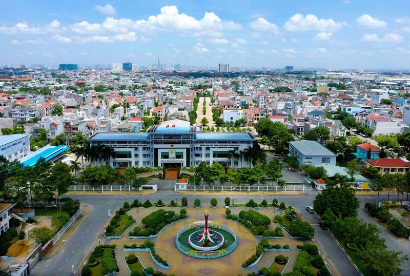 """Thuận An - Thành phố hội tụ những giá trị sống """"chất"""" - ảnh 1"""