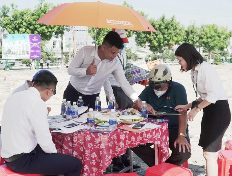 Mở rộng đường Nguyễn Công Hãng, Athena Royal City tăng giá trị - ảnh 1