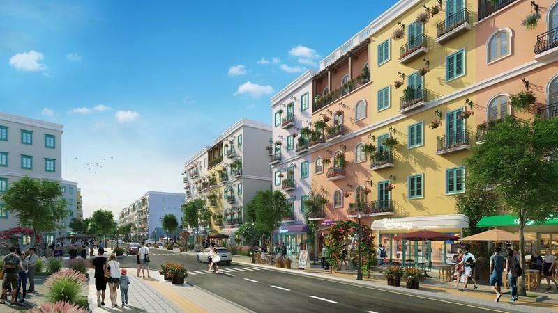 An Thới lên phường, bất động sản sở hữu lâu dài 'lên hương'    - ảnh 2