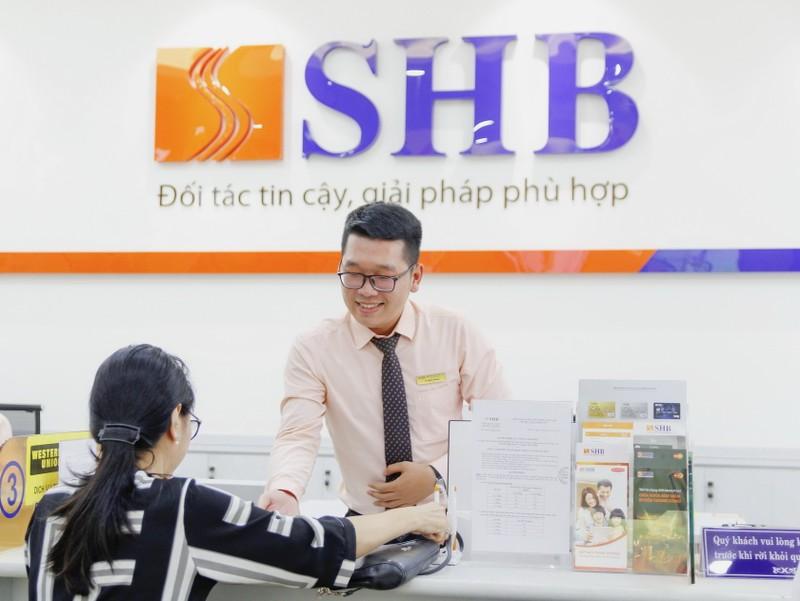SHB nhận 4 giải thưởng quốc tế danh giá - ảnh 2