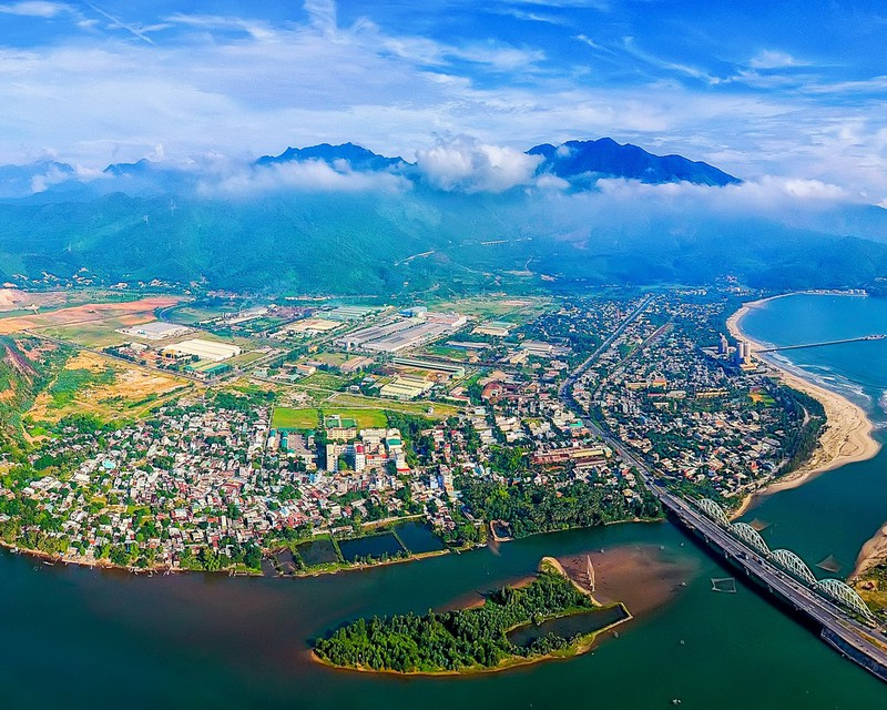 Trungnam Land – Người thay đổi bộ mặt đô thị Tây Bắc Đà Nẵng   - ảnh 1