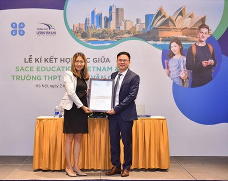 SACE International - Chương trình THPT của Úc tại Việt Nam - ảnh 2
