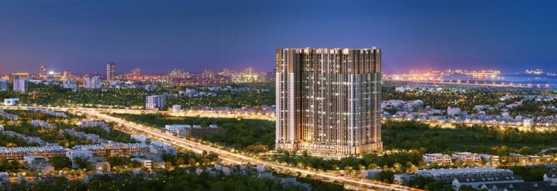 Thị trường bất động sản Thuận An tăng nhiệt - ảnh 2