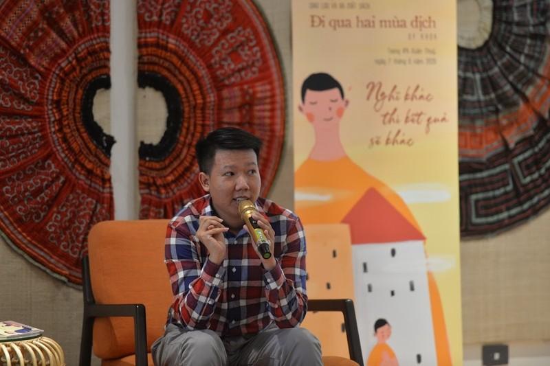 Travel blogger Dy Khoa: Bí kíp tạo thói quen du lịch mới - ảnh 1