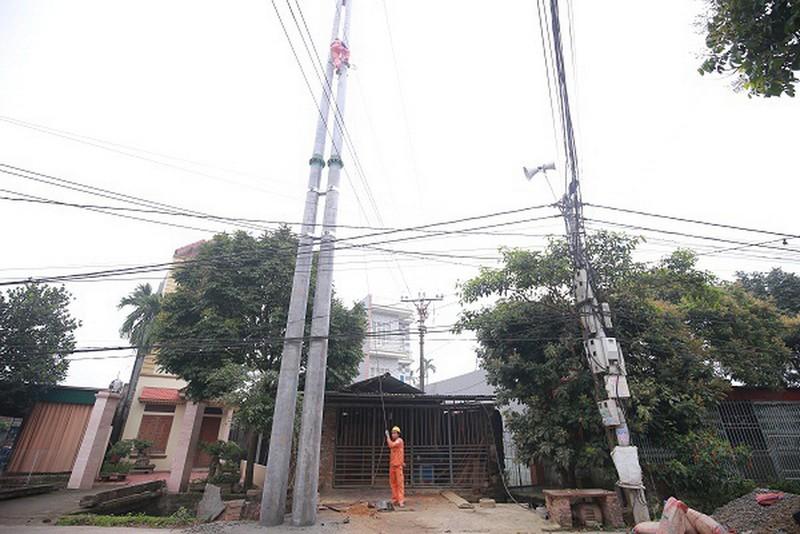 EVNNPC muốn bán điện trực tiếp khu công nghiệp ở Hà Nam        - ảnh 2