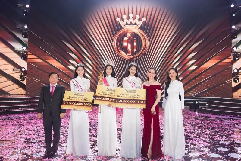 Thương hiệu thẩm mỹ Xuân Hương chính thức có mặt tại TP.HCM    - ảnh 2