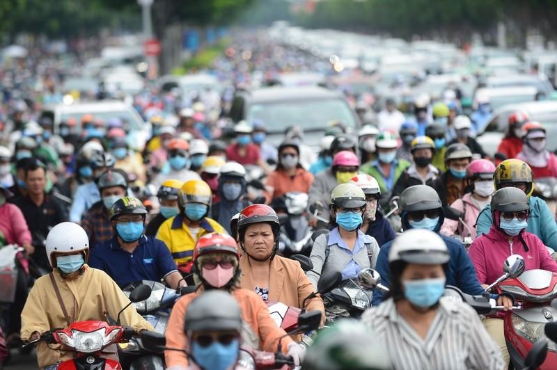Bảo hiểm xe máy: tăng mức bồi thường, rút gọn thủ tục hồ sơ - ảnh 1