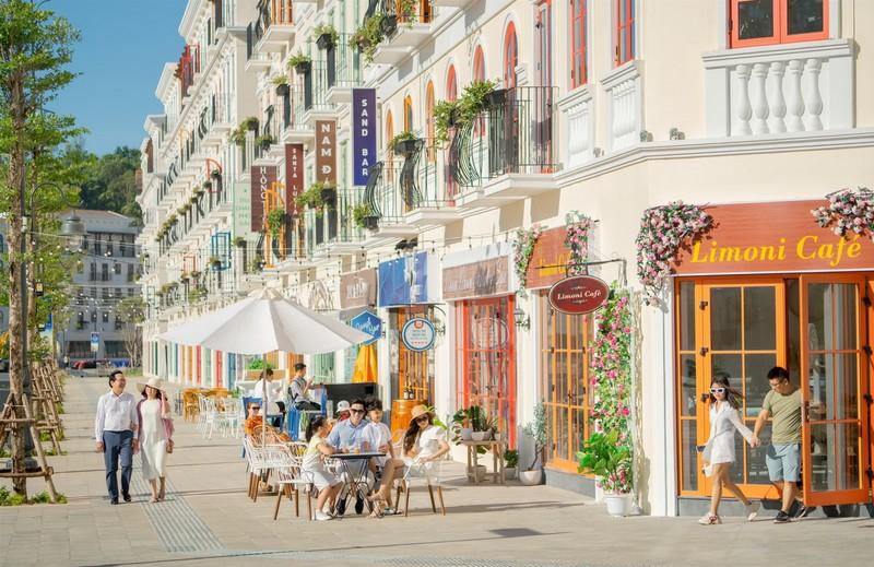 An cư ở Nam Phú Quốc: Sống lý tưởng, kinh doanh đắc lợi        - ảnh 1