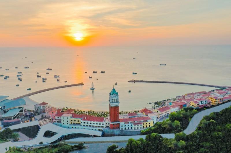 BĐS đón đầu quá trình đô thị hóa khi Phú Quốc lên thành phố - ảnh 1