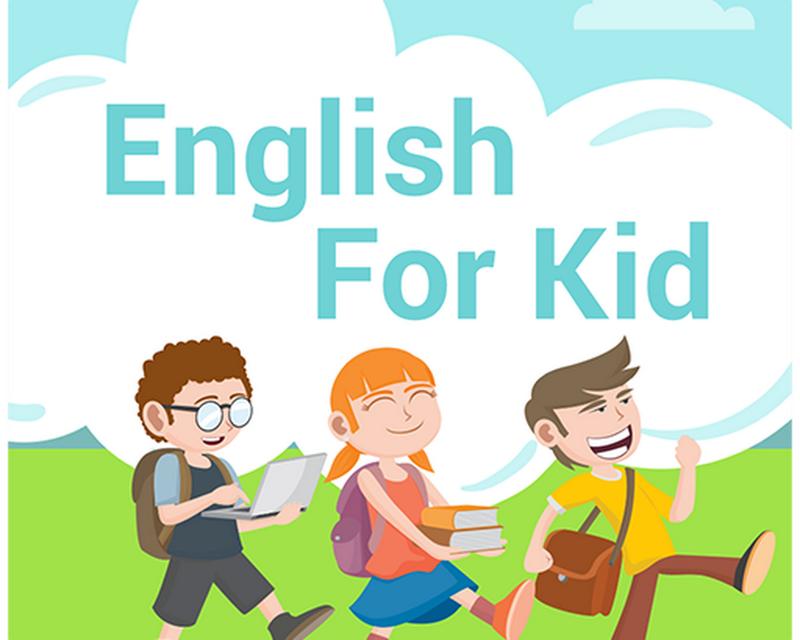 Những phần mềm học tiếng Anh cho bé hay nhất - ảnh 1