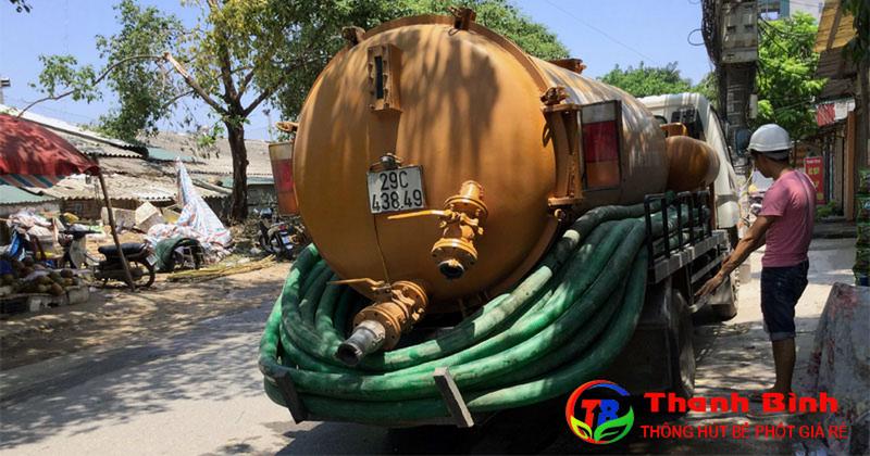5 gói dịch vụ môi trường thông thể bỏ qua tại Hưng Yên - ảnh 2