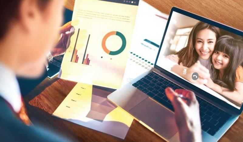 Vietcombank, FWD hợp tác phân phối sản phẩm mới - ảnh 1