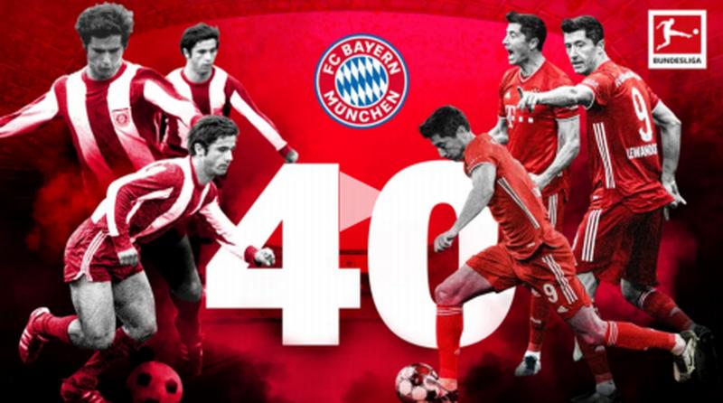 Lewandowski sắp phá vỡ kỷ lục ghi bàn lâu đời nhất Bundesliga  - ảnh 2