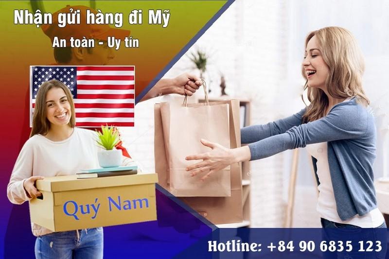 Kinh doanh hàng Việt trên đất Mỹ - ảnh 2