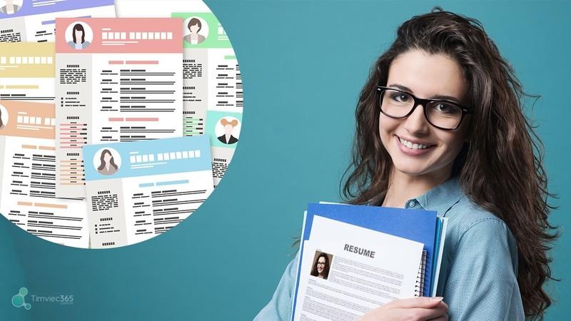 Timviec365.com.vn - tạo CV xin việc, tìm việc làm bất động sản - ảnh 1