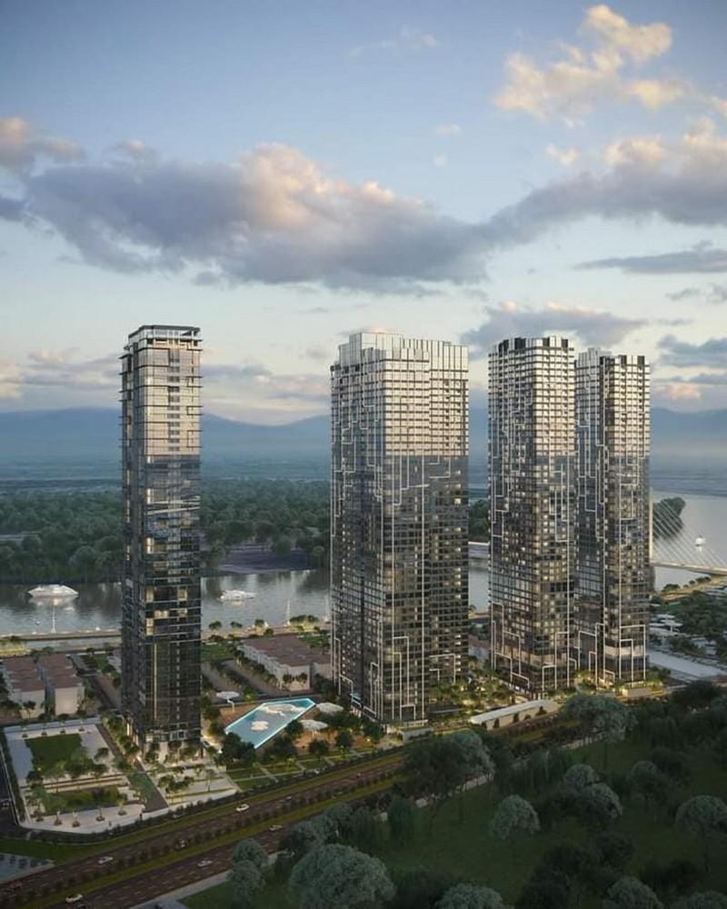 Grand Marina Saigon - BĐS 'hàng hiệu' hút giới đầu tư      - ảnh 1