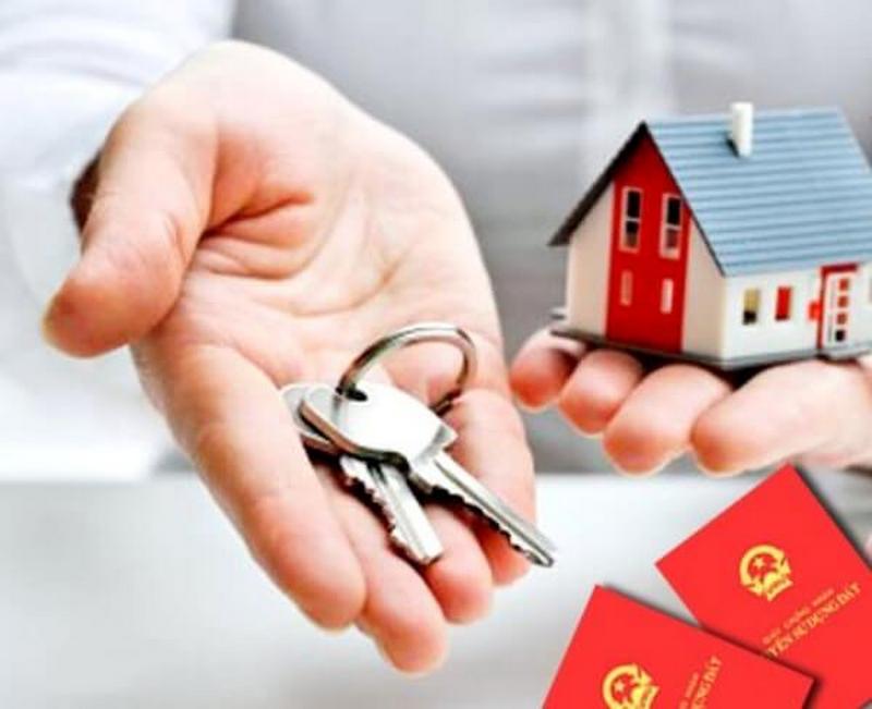 Mua bán nhà đất không qua trung gian: Xu hướng tất yếu - ảnh 1