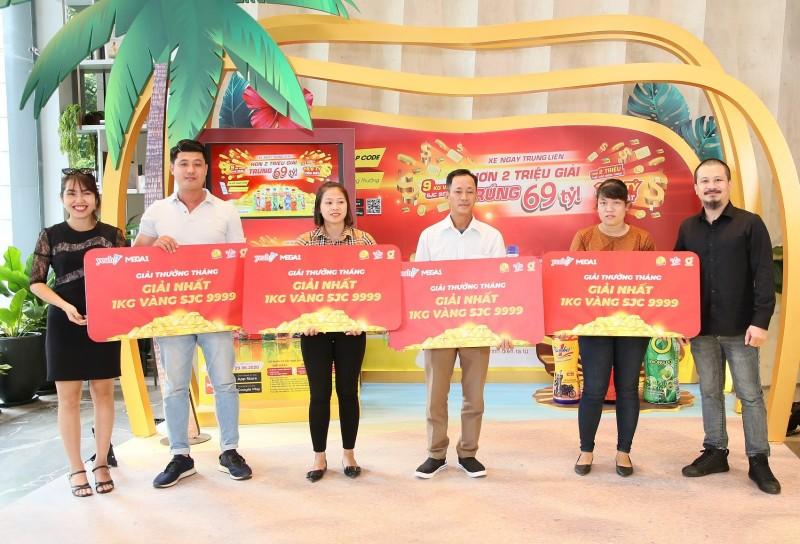 Giải nhiệt ngày hè với hơn 300.000 giải thưởng 'nóng' tiền mặt - ảnh 2