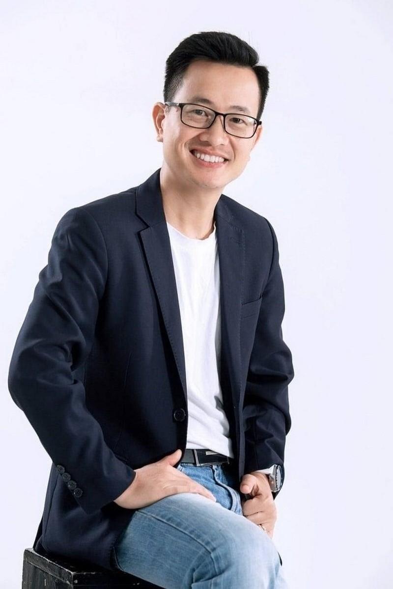 Luật sư Nguyễn Minh Hải: 'Nghề luật đã ăn vào máu của tôi'     - ảnh 2