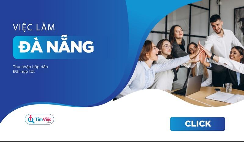 Timviec.com.vn - Sàn cập nhật tin tuyển dụng việc làm Đà Nẵng - ảnh 1