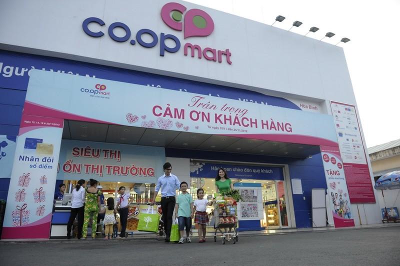 Co.opmart: hệ thống siêu thị thuần Việt lâu đời nhất Việt Nam  - ảnh 2