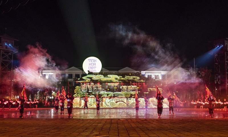 'Đột nhập' siêu quần thể Phú Quốc United Center trước giờ G - ảnh 3