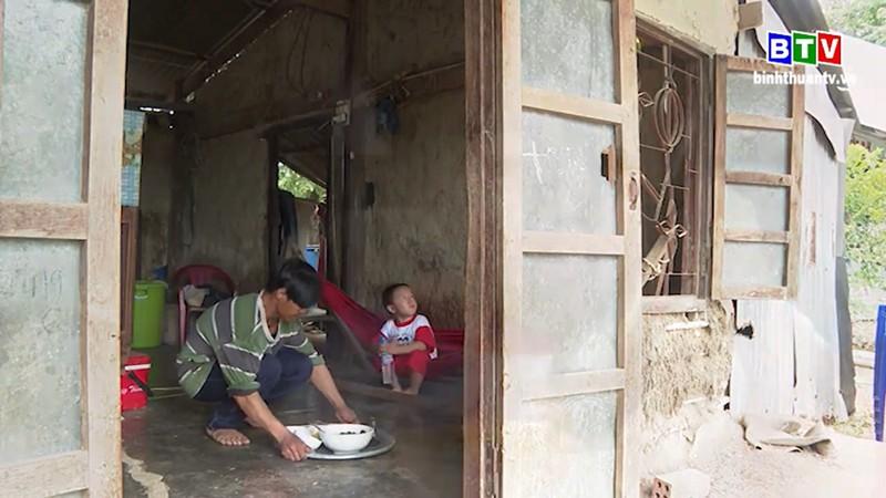 Mái ấm yêu thương - Ấm lòng người nghèo Bình Thuận - ảnh 2