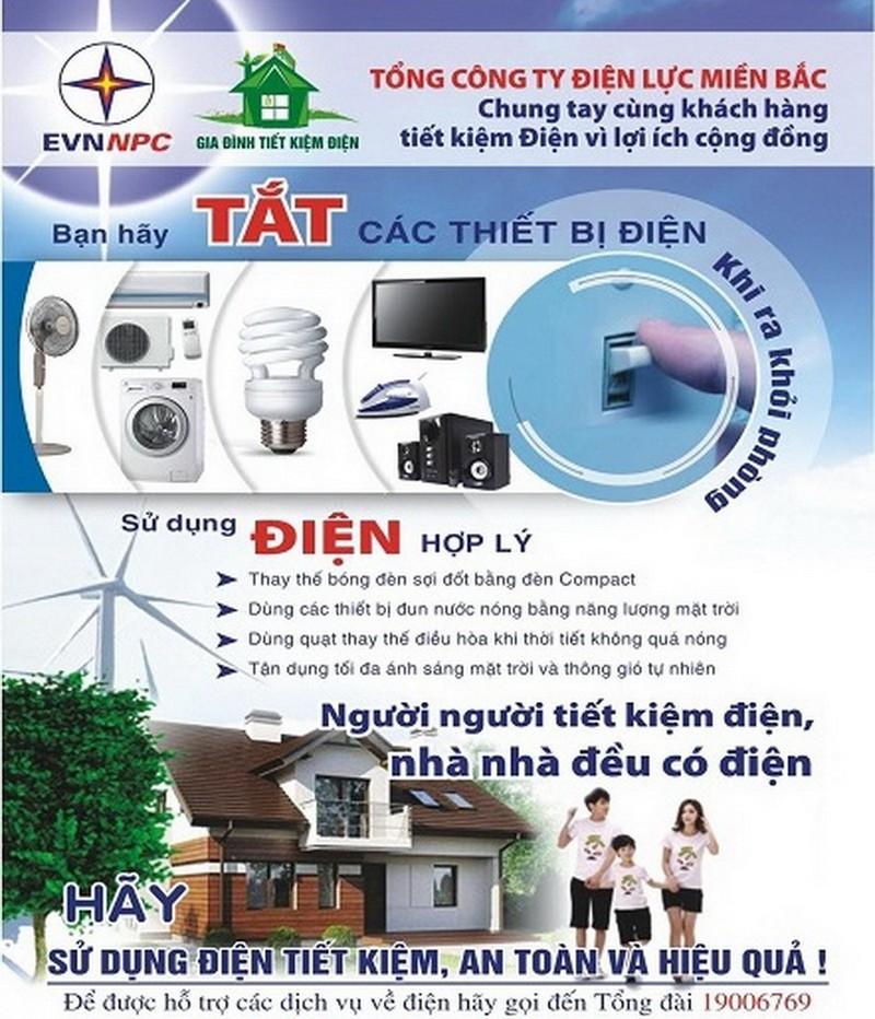 'Bật mí' để hóa đơn điện không tăng đột biến mùa nắng nóng     - ảnh 2